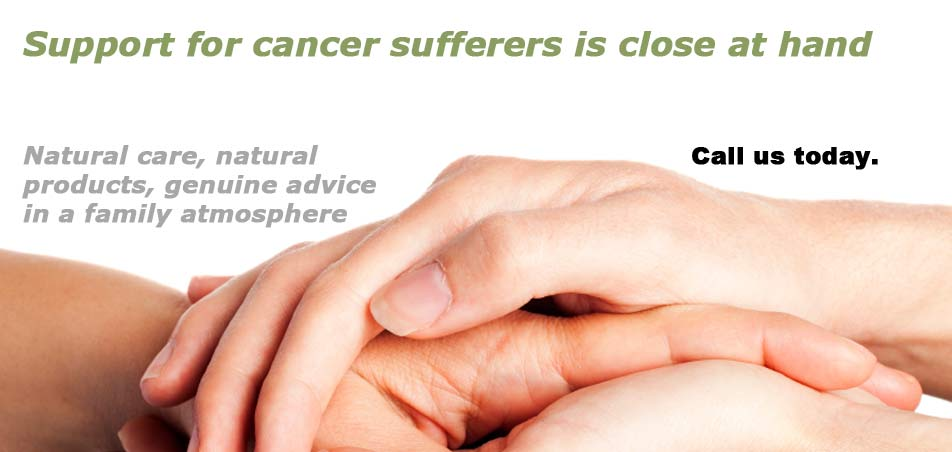 Natural Cancer Support Upper Coomera