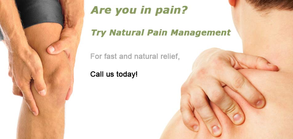 Pain management, Sport Injuiry