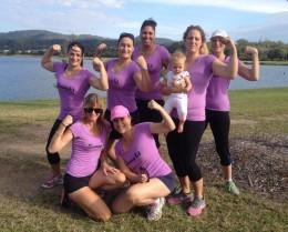 Sassyfit Women's Fitness